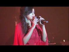 NL 2016 SHREYA GHOSHAL   chura liya..    YouTube 1 - YouTube