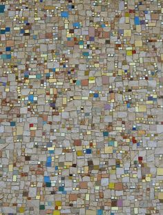 St. Jerome's Mosaic