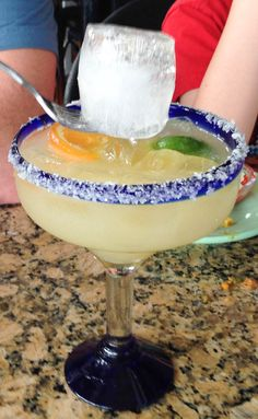 Celebrate Bahama Breeze's