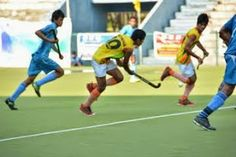 Punjab closed the championship in style, as they stunned Hockey Odisha 6-2 in the finals of the 4th Hockey India Junior Men National Championship 2014 (Division A), played today in Chennai, Tamil Nadu and retained the championship title.