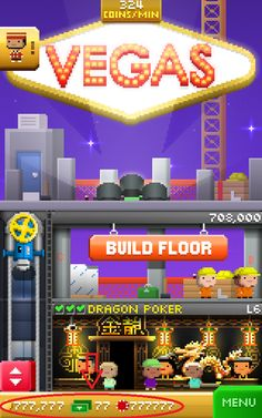 Tiny Tower Vegas Android Hack and Tiny Tower Vegas iOS Hack. Remember Tiny Tower Vegas Trainer is working as long it stays available on our site.
