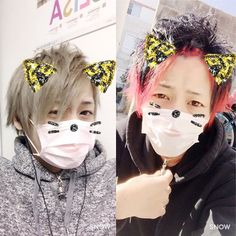 WEBSTA @ haru5516 - #髪染め#クールブラック#マニックパニック#クレオローズ#チャラい#ヤバイ#あーあ#やっちまったなーー😂😂#自分でしました
