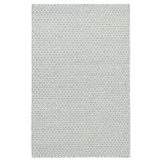 Wool Area Rugs, Wool Rug, Rough Hands, Maine Cottage, Dash And Albert, Honeycomb Pattern, French Blue, Carpet Flooring, Blue Ivory