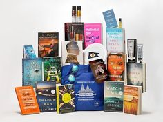 A $350.00 Madison & Mulholland Memorial Day Hamptons Gift Bag could be yours including assortment of seven books, Dr. Sheffield's Premium Natural Toothpaste, Madison & Mulholland's Polarized Blue Aviators, Schick Hydro-Silk Razor and Baron's Cove...