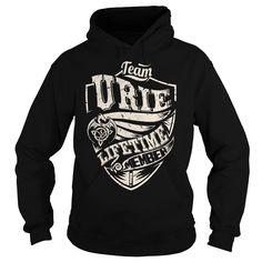 Team URIE Lifetime Member (Dragon) - Last Name, Surname T-Shirt