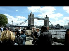 The Tower of London River Cruise London Eye Tour - Blue Orca Digital