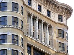 To Bring The Old Colony Building Back, It's the Details That Matter, Curbed Chicago; There's a stretch of Dearborn and Plymouth in the south end of Chicago's Loop where, amidst the modern...