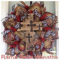 Bama Belle Wreaths