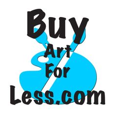 Check out BuyArtForLess on Tophatter