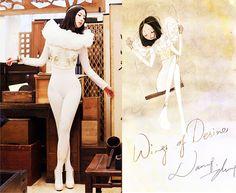 So cute. Wings of desire. (by Nancy Zhang) http://lookbook.nu/look/3385911-Wings-of-desire