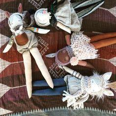 Dolls are listed! Still three left  thank you everyone who purchased a doll  #puppadolls #heirloom #heirloomdoll #clothdoll #clothdollcollection #handmade #handmadedolls #handmadetoy #kidsroom #barnrum #kinderkamer #handmadeshop #kidsdecor #kidsroominspo #homedecor #dollmakers #dollmaker