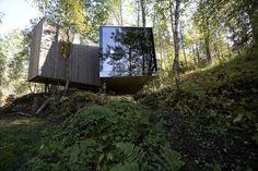 Juvet Landscape Hotel, Valldal, Noorwegen | iGNANT.de
