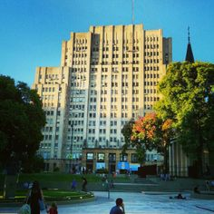 Facultad de Medicina (UBA) Exterior, Around The Worlds, Nyc, Dreams, Goals, Medicine, Hospitals, Travel, Latin America