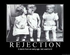 rejection quotes - Google Search