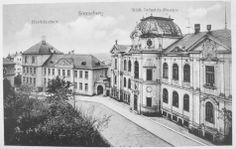 Deutsches Spielzeugmuseum . Sonneberg© Postkarte . Privatbesitz