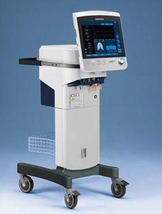 Critical care artificial ventilator (with touchscreen) - HAMILTON-G5 - Hamilton Medical