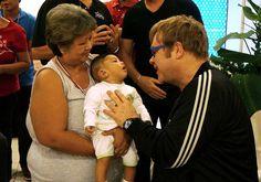 Elton John, Harry Connick Jr part of new OWN documentary series