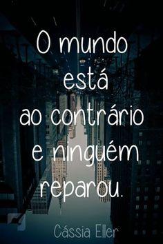 Relicário - Cassia Eller