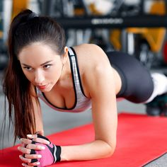 Your go-to workout can double as a belly firmer. Just try these quick adjustments.
