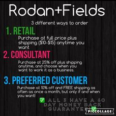 Founded in Rodan + Fields® Dermatologists is a skincare company committed to changing skin and changing lives with targeted skincare products, including anti aging skincare treatment and more. Best Anti Aging, Anti Aging Cream, Anti Aging Skin Care, Roden And Fields, Field Marketing, Marketing Ideas, Rodan Fields Skin Care, Rodan And Fields Business, Rodan And Fields Consultant