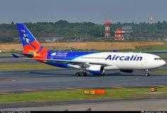 Aircalin Airbus A330-202