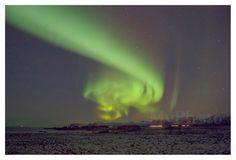 Aurora at north 2
