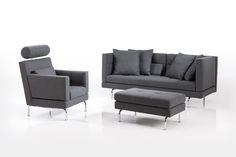 Стильный диван-кушетка