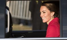 Day five of the tour saw the Duke and Duchess of Cambridge pay a visit to the MacBride Museum of Yukon History in Whitehorse. <br><br>Photo: © Christopher Morris/Hello! Canada