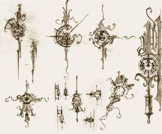 imaginary machines
