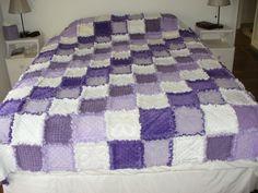 Ashlawnfarms Rag Quilt Creations