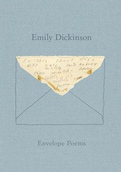 Emily Dickinson Envelope Poems