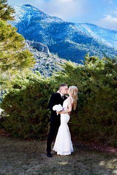 Mt Charleston Resort - Las Vegas NV, March 2014 www.heartflyphoto.com/weddings