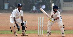 Laminated poster view bat pitch cricket stumps close sports poster print 24 x 36 Cricket Bat, Cricket World Cup, Cricket Update, Doha, Oasis, Cricket Coaching, India Win, Man Of The Match, Sachin Tendulkar