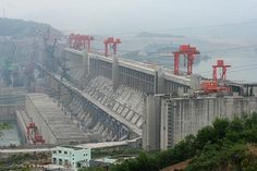 dams | World's Largest Dam