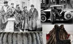 An innovation in the early 1900s which led to the demand for long fur coats was the development of the motor car. Description from fashionintime.org. I searched for this on bing.com/images