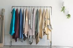 The Fabric Store, Los Angeles | Local fabric shops in Los Angeles, USA. We are stockists of high quality Dress Fabrics and NZ Merino Wool fa...
