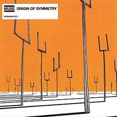 Muse - Origin of symemtry - 2001