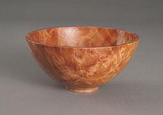 Redwood burl bowl Wood Bowls, Ceramic Bowls, Redwood Burl, Wood Turning, Decorative Bowls, Cool Designs, Woodworking, Shapes, Woodturning Ideas
