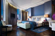 Corinthia Hotel, London - Heathfield & Co