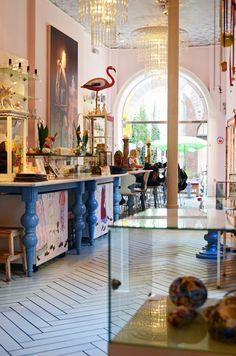 Royal Copenhagen, Café Royal Smushi
