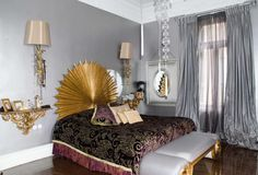 This opulent suite is located in Plaka, the oldest neighborhood in Athens, at the foot of the Acropolis. via @AOL_Lifestyle Read more: https://www.aol.com/article/lifestyle/2017/09/21/10-iconic-rental-views-you-have-to-see-to-believe/23218340/?a_dgi=aolshare_pinterest#fullscreen