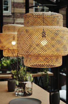 Wereld Bamboe dag, laat je inspireren door de mogelijkheden van Bamboe
