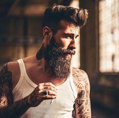 "beardcollective: "" –> @gianlucadisotto photo: @lauriafotografie Tag your photos with #beardcollective Shop our online store. Link in our bio (@beardcollective) www.beardcollective.com """