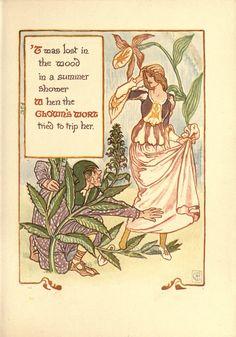 Crane_A floral fantasy in an old English garden-32