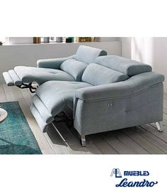 Living Room Sofa, Living Room Decor, Sofa Chair, Couch, Sofas Relax, Reclining Sectional, Recliner, Small Spaces, Love Seat