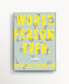 Illustration / Worst. Person. Ever. - Matt Chase | Design, Illustration