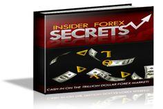 psnyder: teach you the insider forex secrets for $5, on fiverr.com