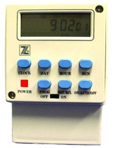Shop for #DTM9-24 #Seven #Day #Programmable #Timer