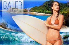 Baler Summer Getaway: 2-Days/1-Night Stay at Amco Beach Resort with Surf Lesson and more for P2399 instead of P6670
