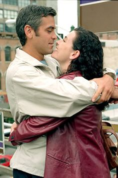 ER - My Favorite Couple from my Favorite Show